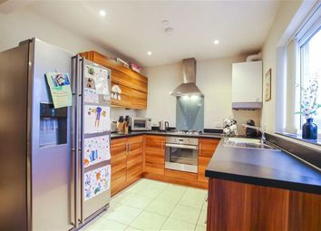 Thumbnail 2 bed flat for sale in Kirkside View, Hapton, Lancashire