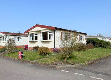 Lodgefield Park, Stafford ST17. 2 bed detached bungalow for sale