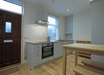 Thumbnail 3 bed terraced house to rent in High Street, Farsley, Pudsey