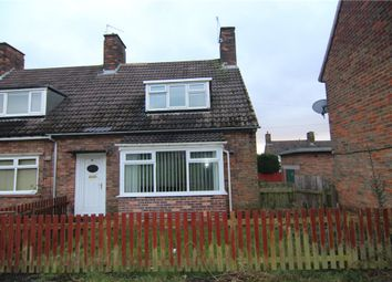 Thumbnail 2 bed end terrace house for sale in Linden Park, Brandon, Durham