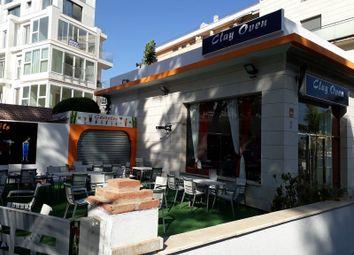 Thumbnail Restaurant/cafe for sale in Avda Del Mar, 1, Benalmadena Costa