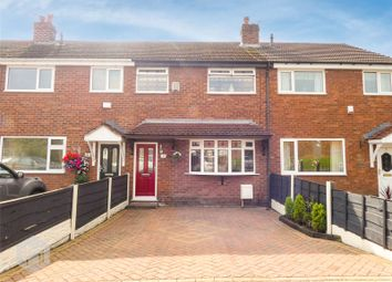 Thumbnail 3 bed terraced house for sale in Severn Way, Kearsley, Bolton