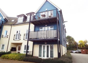 Thumbnail 1 bed flat for sale in Tyhurst, Middleton