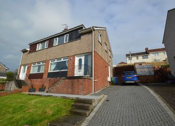 Thumbnail 3 bed semi-detached house for sale in Hillfoot Road, Ayr, South Ayrshire