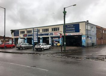 Thumbnail Commercial property for sale in 383 Moseley Road, Birmingham