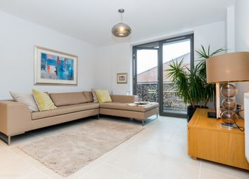 Thumbnail 2 bed flat to rent in Pandora Court, Robertson Road, Canning Town