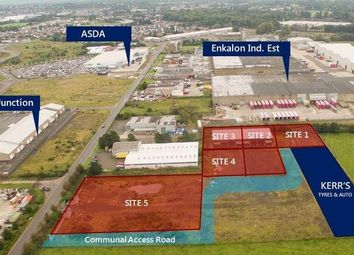 Thumbnail Warehouse for sale in Masserene Business Park, Kilbegs Road, Antrim, County Antrim