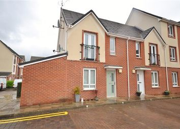 Thumbnail 2 bed mews house to rent in Ayrshire Close, Buckshaw Village, Chorley