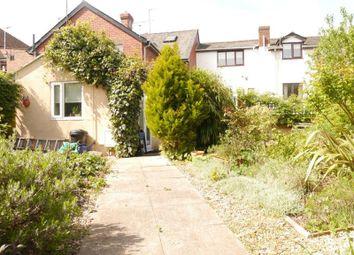 Thumbnail 3 bedroom terraced house for sale in Edde Cross Street, Ross-On-Wye