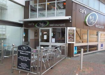 Thumbnail Restaurant/cafe for sale in 110 Dolphin Shopping Centre, Poole