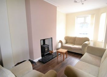 Thumbnail 1 bedroom terraced house to rent in Littleton Road, Salford