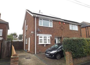 Thumbnail 3 bedroom semi-detached house for sale in Almatade Road, Southampton