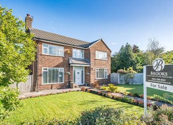 5 bed detached house for sale in Old Lane, Rainhill, Prescot L35