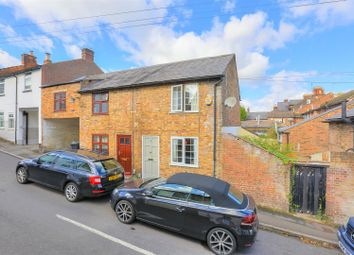 Thumbnail 2 bed end terrace house for sale in Highfield Road, Berkhamsted