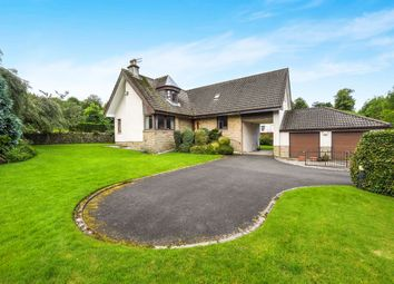 Thumbnail 3 bed detached house for sale in Houston Road, Langbank, Port Glasgow