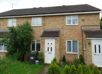 Thumbnail 2 bedroom property to rent in Eaglesthorpe, New England, Peterborough.