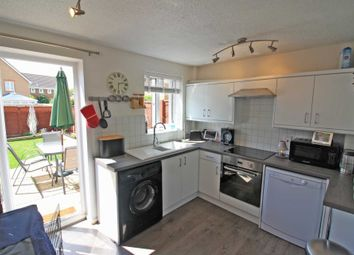 Thumbnail 2 bed terraced house for sale in Humber Close, Didcot