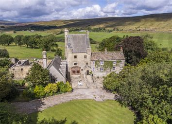 Thumbnail 9 bed detached house for sale in Alston, Cumbria