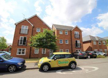 Thumbnail 2 bed flat to rent in Vine Lane, Birmingham