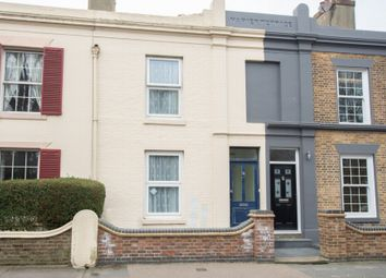 Thumbnail 3 bed terraced house for sale in West Street, Deal