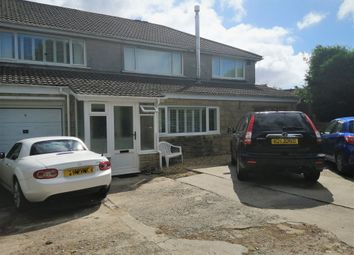 4 bed semi-detached house for sale in St. Cyres Close, Penarth CF64