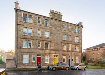 Thumbnail 1 bed flat for sale in 26 Heriot Hill Terrace, Canonmills