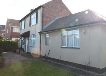 Thumbnail 3 bedroom detached house to rent in Grantham Road, Radcliffe-On-Trent, Nottingham
