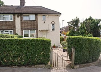 Thumbnail 3 bed semi-detached house for sale in Hermitage Road, London
