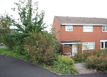 Thumbnail 3 bed semi-detached house for sale in Jubilee Close, Biddulph, Stoke-On-Trent