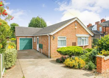 Thumbnail 3 bed detached bungalow for sale in Woodland Road, Rushden