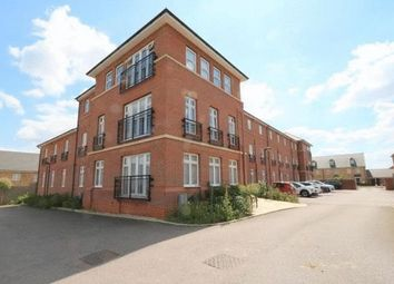 Thumbnail 2 bed flat for sale in Beauvais Avenue, Shortstown