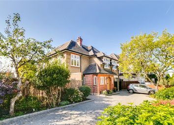 Thumbnail 5 bed detached house for sale in Boston Gardens, Brentford, Middlesex