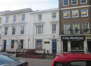Thumbnail Leisure/hospitality for sale in 44, Charles Street, Cardiff, UK