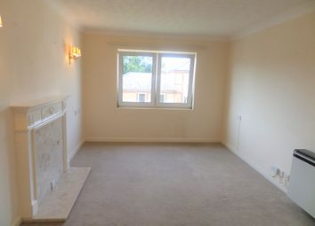 Thumbnail 1 bed flat to rent in Newcomb Court, Scotgate, Stamford, Lincolnshire