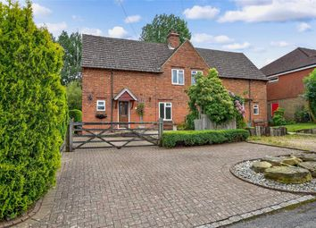 Thumbnail 3 bed semi-detached house for sale in Wheelers Lane, Hadlow Down, East Sussex