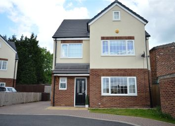 Thumbnail 4 bed detached house for sale in Rohaan Close, Wakefield, West Yorkshire