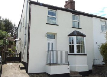 Thumbnail 3 bed semi-detached house for sale in Blue Rock Crescent, Bream, Lydney