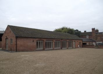 Thumbnail 2 bed property to rent in Old Hall Court, Lichfield