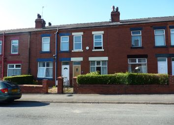 Thumbnail 2 bed terraced house to rent in Brock Road, Chorley
