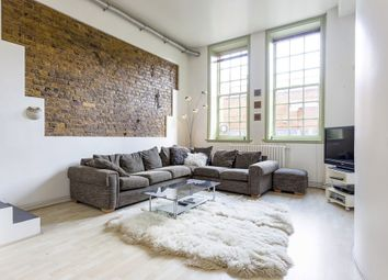 Thumbnail 2 bed flat to rent in Institute Place, London
