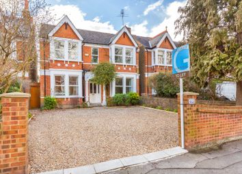 The Avenue, Ealing W13. 4 bed detached house