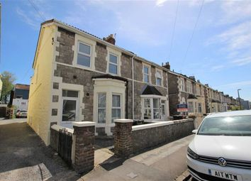 Thumbnail 1 bed flat for sale in George Street, Weston-Super-Mare