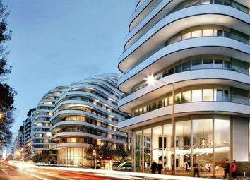Thumbnail 3 bed property for sale in Vista Chelsea Bridge Wharf, 348, Queenstown Road, Battersea