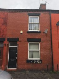 Thumbnail 2 bedroom terraced house to rent in Heather Street, Manchester
