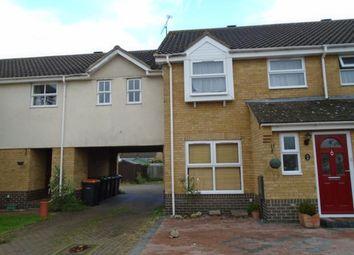 Thumbnail 1 bed maisonette to rent in Bishops Road, Goldington