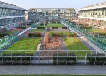 Thumbnail 2 bed flat for sale in Southstand Apartments, Highbury Stadium Square, London