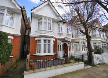 Thumbnail 2 bed flat to rent in Rusthall Avenue, London
