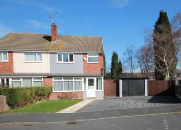 Thumbnail 3 bed property to rent in Ash Lea Drive, Donnington, Telford