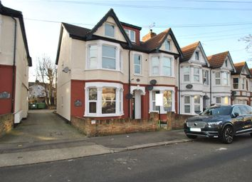 Thumbnail 1 bed flat for sale in Stowe Court, Silverdale Avenue, Westcliff-On-Sea
