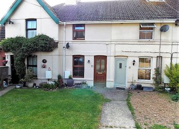 Thumbnail 3 bed terraced house for sale in High Street, Wouldham, Rochester